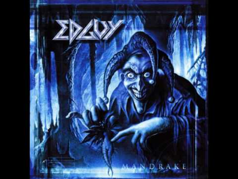Edguy - Nailed To The Wheel