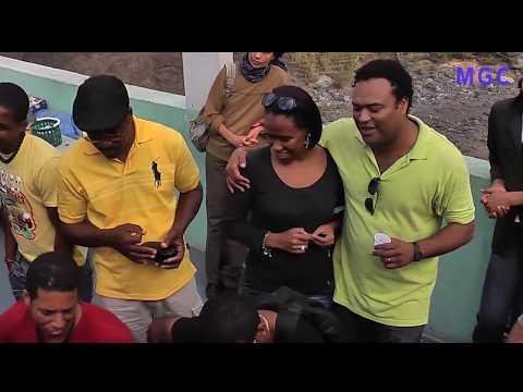 (SODADE) Ribeira Prata S�o Nicolau Cabo Verde. MGC