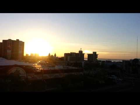 Amanece en Maracaibo