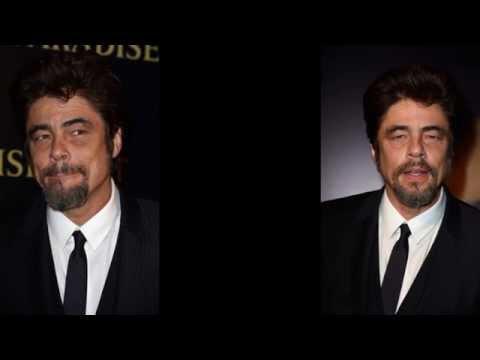 Benicio Del Toro - Escobar: Paradise Lost