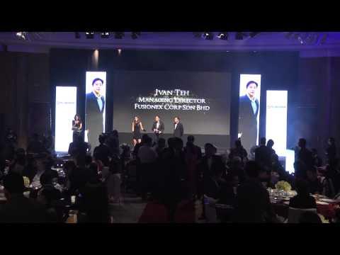 Highlights - Asia Pacific Entrepreneurship Awards 2014 Malaysia