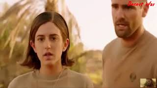 New  Action Movies 2018 Full Movie English Sub ( DESERT WAR )