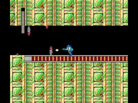 Mega Man 2 - megaman 2 on vizz - User video