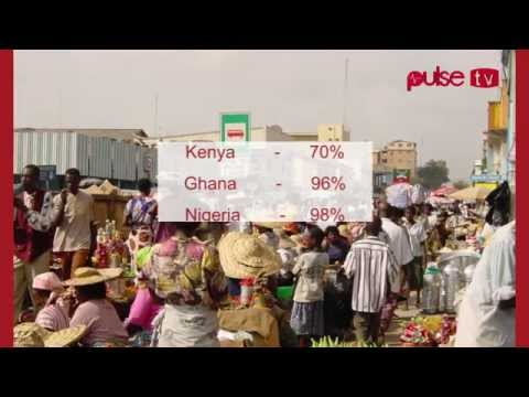Pulse Biz News - Five Interesting business facts about Africa