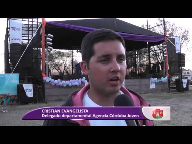 Somos Primavera Río Cuarto 2013