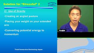 Seminar03-04: How to swim effortlessly 11