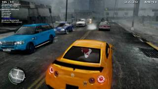 GTA IV Modded Lightnin Noon ENBSERIES on Patch 1.0.0.4 (4)