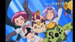 How Many Times Did Team Rocket Blast Off? - Part 10