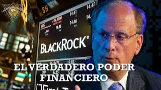 BlackRock - The company that owns the world?