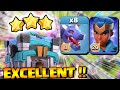 LES DRAGONS MAX SONT INCROYABLEMENT FORTS ! | HDV 13 Gameplays | Clash of Clans Fr