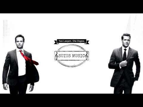 Caught A Ghost - Time Go | Suits 2x02 Music