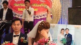 Tuyển tập những ca khúc hát tặng người yêu cũ trong đám cưới cực cảm động