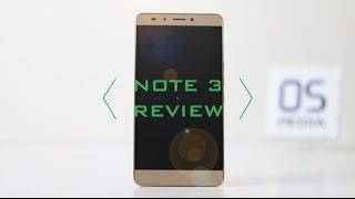 مراجعة عيوب و مميزات انفينكس نوت 3 | Infinix Note 3 \ Pro Review