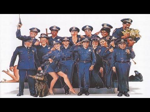 Robert Folk - Police Academy Main Theme