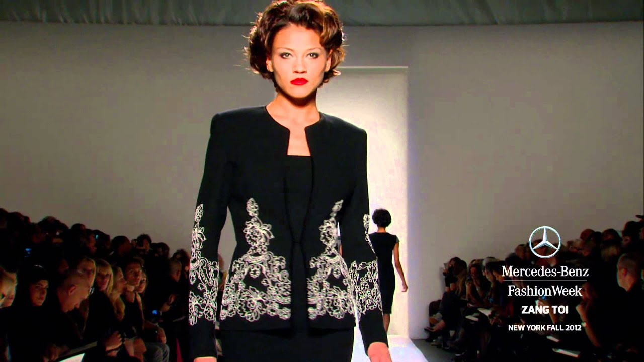 Zang toi fashion week 45