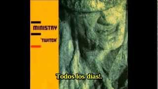 Watch Ministry All Day video
