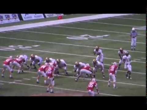 Abilene Eagles Vs. Katy Tigers  2009 5a State Championship
