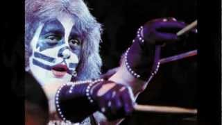 Watch Peter Criss You Matter To Me video