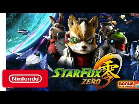 Cover Lagu Star Fox Zero – The Battle Begins