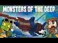 We're Gonna Need A Bigger Zloy   Monsters Of The Deep By Noxcrew, Pt.1 With DaphneElaine