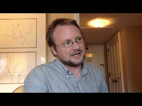 LOOPER: Director Rian Johnson Talks Plot Holes And Burning Questions
