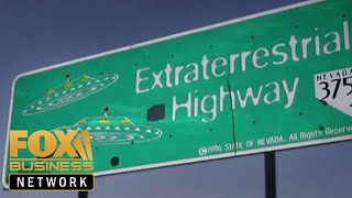 Area 51 event leads to emergency declaration