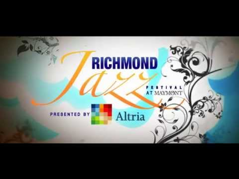 Richmond Jazz Festival 2014 - 30sec TV R&B