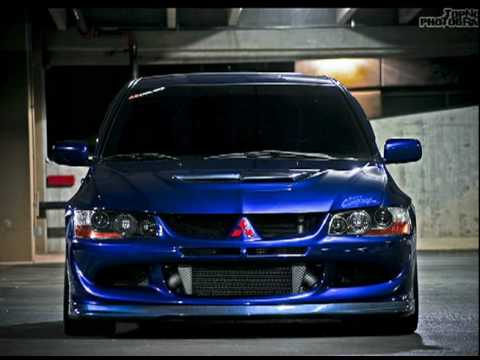 Jdm Evo Tribute Youtube