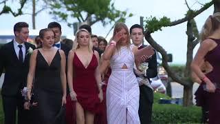 Prom night for Stoneman Douglas students