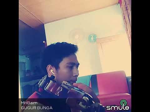 Gugur Bunga (Violin)