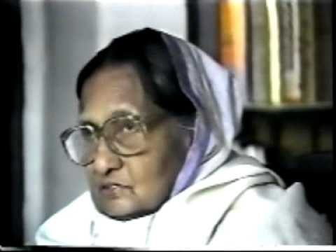 Acharya Vinoba Bhave - part 1 of 4.wmv