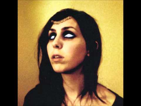 Chelsea Wolfe - Tracks Tall Bodies