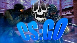 Counter-Strike Global Offensive ქართულად  Wingman 2 VS 2 inferno