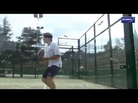 Fernando Belasteguin vs Alex Corretja