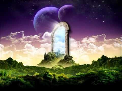 Золотая дверь медитация