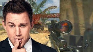 Black Ops Gun Game MADNESS! Wager Match Gun Game!
