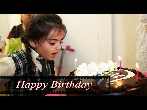Ruhanika Celebrates Her B Day With India Forums