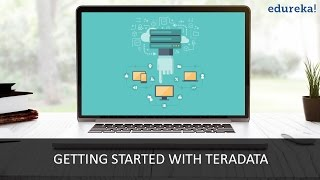 Teradata -  The Data Wasteland Video