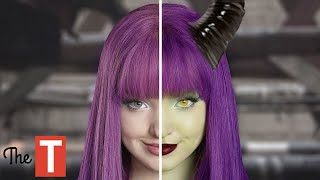 Download Lagu This Is How The Cast Of Descendants 2 Should Have Looked Gratis STAFABAND