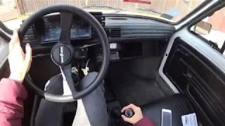 Testuję Fiata 126P po Warszawie | yellowbox live