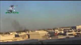 پیشروی خلافت اسلامی در کوبانی و امتناع ترکیه از دخالت