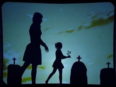 Dança de sombras - Shadow Theatre Group