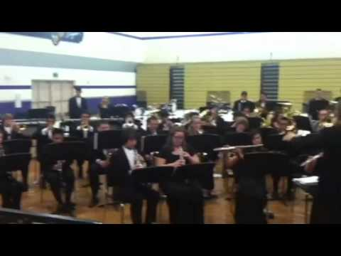Spanish Springs High School Band