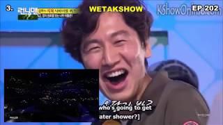 Lee Kwang Soo react to Di Matamu Sufian Suhaimi