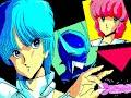 【ウイングマン2】(PC88) #1 キータクラーの復活