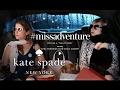 anna kendrick & zosia mamet in #missadventure: the joy ride (s1)   kate spade new york