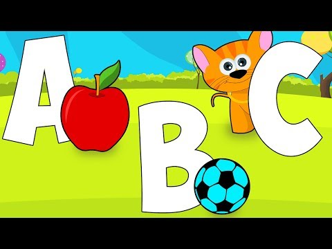 Phonics Song video