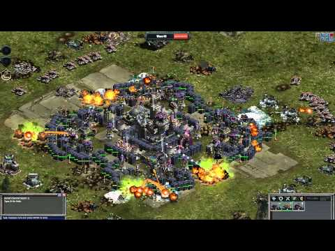 War Commander Operation Undead Swarm How to Kill Scorpion