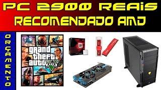PC GAMER RECOMENDADO AMD GTA 5
