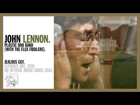 Леннон Джон - Jealous Guy